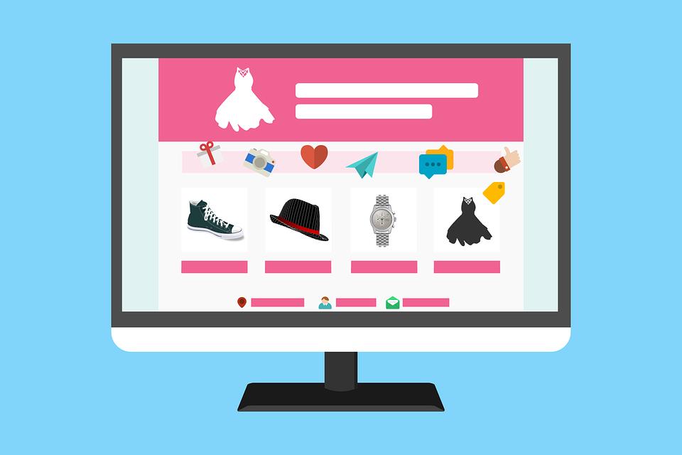Как продавать через Интернет: шпаргалка для новичков