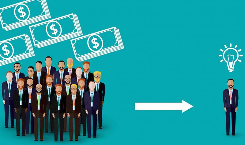 Как найти инвестора для открытия бизнеса и с чего начать