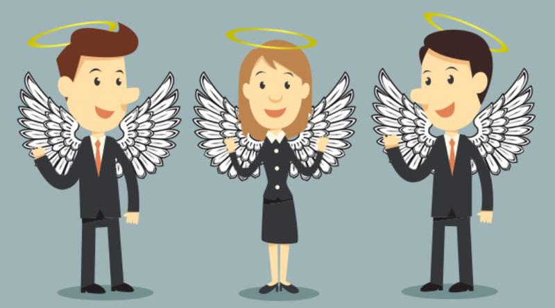Основные типы бизнес-ангелов