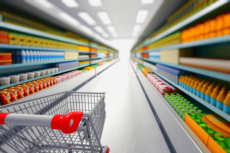 Как организовать оптовую торговлю продуктами питания