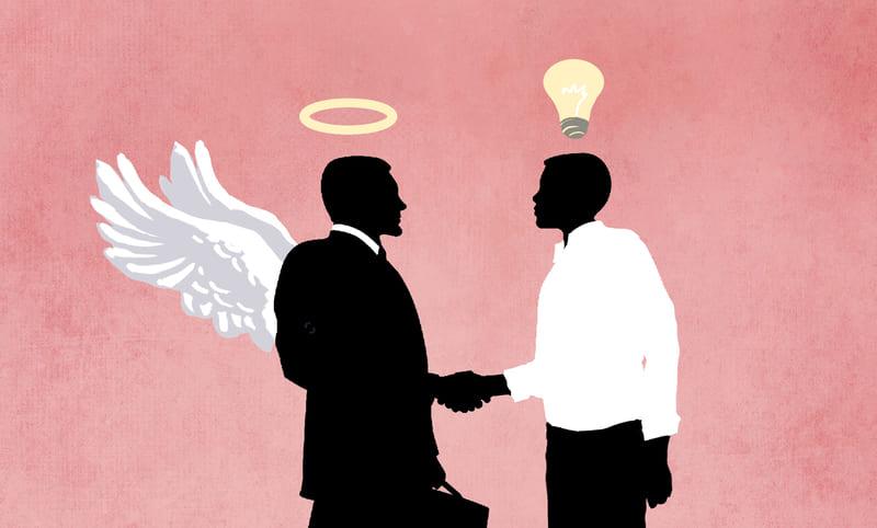 Как найти бизнес-ангела-хранителя