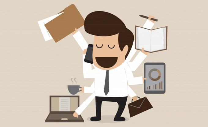 Повышение производительности труда_технологии
