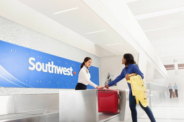 Southwest Airlines_как сделать бизнес успешным