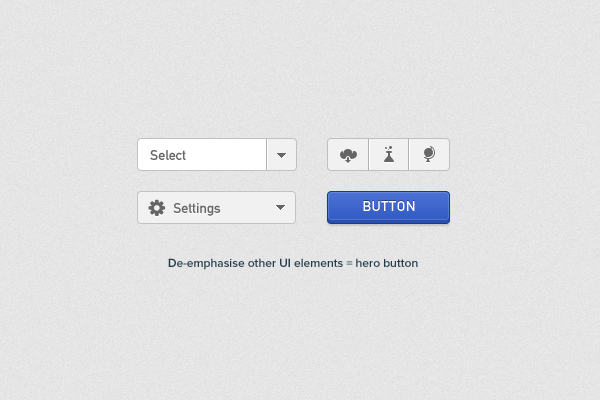 061cc73ff647 Все про дизайн кнопок для сайта  от истории и до правильного создания