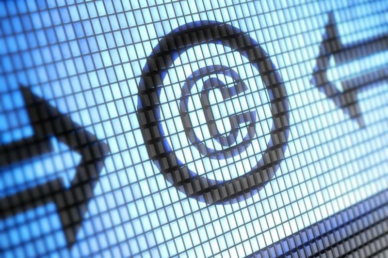 Права в интернете