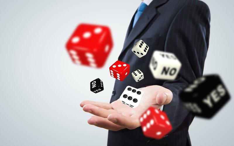 Разновидности бизнес-рисков