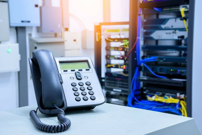 Виртуальная IP-телефония: 40+ сервисов для вашего бизнеса