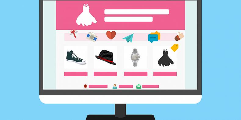 b1543dc38 Как продавать через Интернет: шпаргалка для новичков